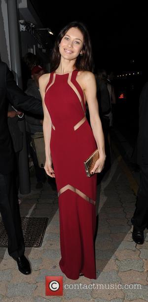 Olga Kurylenko - 66th Cannes Film Festival - Vanity Fair Party in Antibes Cannes - Cannes, France - Sunday 19th...