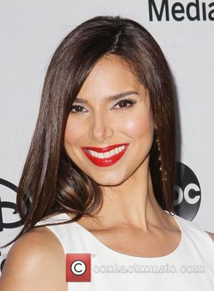 Disney, Roselyn Sanchez