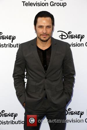 Nick Wechsler - Disney Media Networks International Upfronts held at The Walt Disney Studios Lot - Arrivals - Los Angeles,...