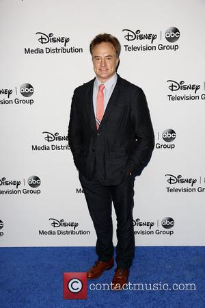 Bradley Whitford - Disney Media Networks International Upfronts held at The Walt Disney Studios Lot - Arrivals - Los Angeles,...