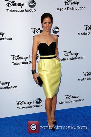 Ana Ortiz - Disney Media Networks International Upfronts held at The Walt Disney Studios Lot - Arrivals - Los Angeles,...