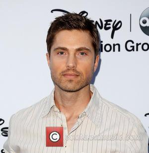 Eric Winter - Disney Media Networks International Upfronts held at The Walt Disney Studios Lot - Arrivals - Los Angeles,...