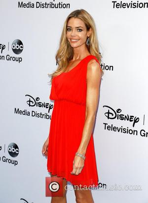 Denise Richards Opens Up About Raising Five Kids