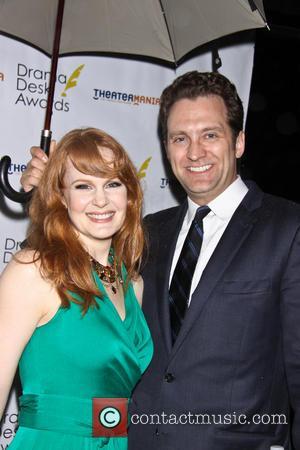 Kate Baldwin - 2013 Drama Desk Awards - Arrivals - New York City, New York, United States - Sunday 19th...