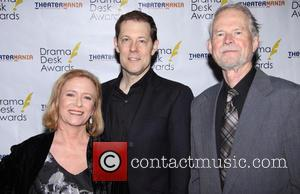 Eve Plumb, John Bolton and Guest