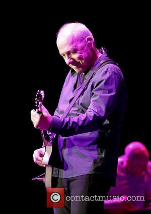 Mark Knopfler - Mark Knopfler performing in concert at Liverpool Echo Arena - Liverpool, United Kingdom - Sunday 19th May...