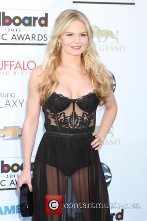 Jennifer Morrison - 2013 Billboard Music Awards at the MGM Grand Garden Arena - Arrivals - Las Vegas, Nevada, United...