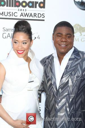 Tracy Morgan In First Emotional Interview Since Horrific Car Crash Last Year