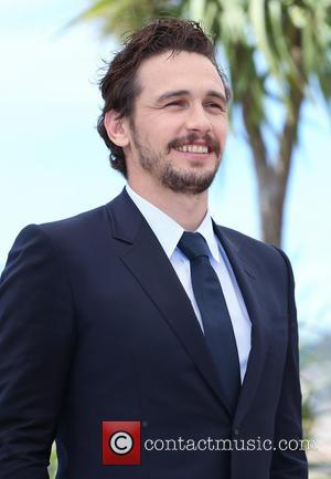 James Franco - 66th Cannes Film Festival - 'As I...