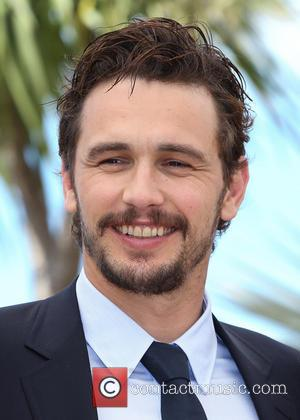 James Franco, Cannes Film Festival