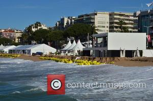 Cannes Film Festival and Atmosphere