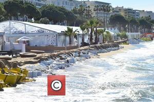 Cannes Film Festival - 66th Cannes Film Festival - Atmosphere