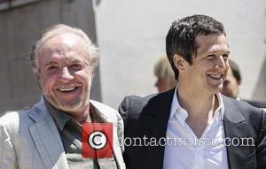 James Caan and Guillaume Canet