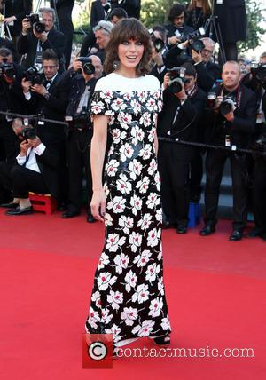 Milla Jovovich - 66th Cannes Film Festival -Blood Ties - premiere - Cannes, France - Monday 20th May 2013