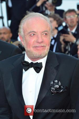JAMES CAAN - 66th Cannes Film Festival - Blood Ties - Premiere - Cannes, France - Monday 20th May 2013