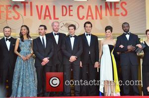 Zoe Saldana, Billy Crudup, Noah Emmerich, Guillaume Canet, Clive Owen, Marion Cotillard and Jamie Hector