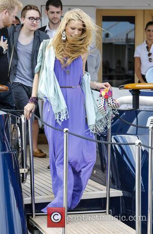 Joss Stone - Celebrities out and about during the 66th Cannes Film Festival - Day 6 - Cannes, France -...