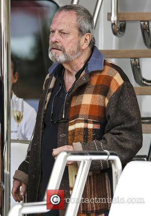 Terry Gilliam - Celebrities out and about during the 66th Cannes Film Festival - Day 6 - Cannes, France -...