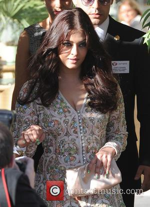 Aishwarya Rai - 66th Cannes Film Festival - Day 6 - Celebrity Sightings - Cannes, France - Monday 20th May...
