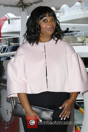 Octavia Spencer Loses 20 Pounds On Weight-loss System