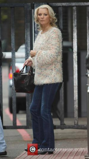 Gillian Taylforth, ITV Studios