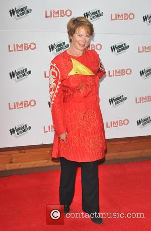 Celia Imrie - Opening Night party for LIMBO, this year's headlining show at the London Wonderground Festival - Arrivals. -...
