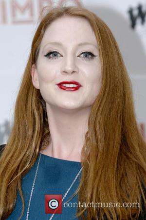 Olivia Hallinan - Opening Night party for LIMBO, this year's headlining show at the London Wonderground Festival - Arrivals -...