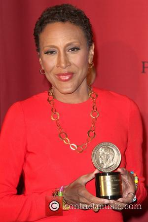 Robin Roberts - 72nd Annual Peabody Awards hosted by Scott Pelley at Waldorf-Astoria - New York City, NY, United States...