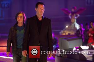 Keanu Reeves - Movie stills for Keanu Reeves directorial debut MAN OF TAI CHI, which premiere's at the 66th Cannes...