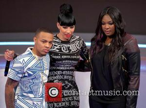 Bow Wow, Bridget Kelly and Candice Glover