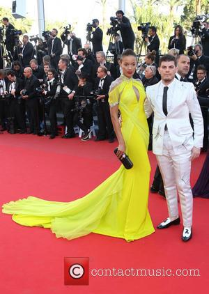 Selita Ebanks - 66th Cannes Film Festival - 'Blood Ties' - Premiere - Cannes, France - Monday 20th May 2013
