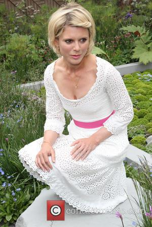 Emilia Fox - RHS Chelsea Flower Show 2013 - VIP and press preview day - London, United Kingdom - Monday...