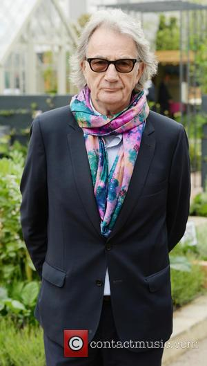 Paul Smith - RHS Chelsea Flower Show 2013 - VIP and press preview day - London, United Kingdom - Monday...