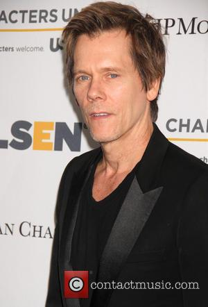 Kevin Bacon - GLSEN Respect Awards
