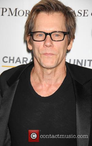 Kevin Bacon - GLSEN Respect Awards held at Gotham Hall - Arrivals - New York City, United States - Monday...