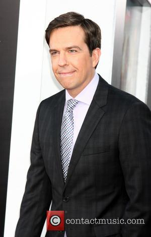 Ed Helms 'Freaked Out' By Elevator Drama