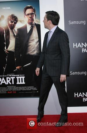 Ed Helms - Los Angeles premiere 'The Hangover Part III' held at the Westwood Village Theatre - Los Angeles, California,...