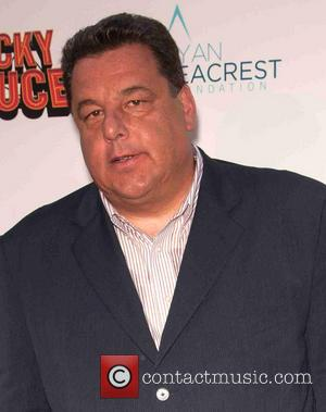 Steve Schirripa - The Los Angeles premiere of 'Nicky Deuce' - Arrivals - Los Angeles, California, United States - Monday...
