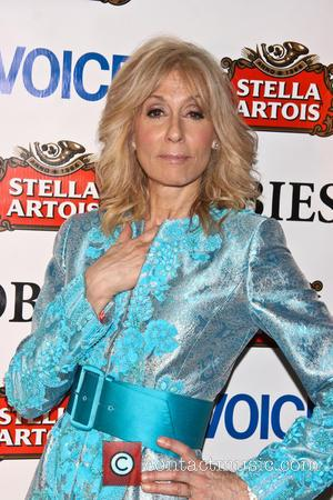 Judith Light - 58th Annual Village Voice Obie Awards - New York City, New York, United States - Monday 20th...