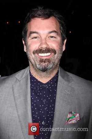 Duncan Sheik - 58th Annual Village Voice Obie Awards - New York City, New York, United States - Monday 20th...