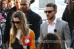 Justin Timberlake, Jessica Biel, Justin Timberlake and Jessica Biel - 66th Cannes Film Festival - Day 6 - Celebrity Sightings...