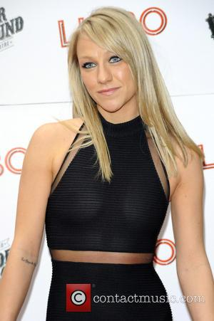 Chloe Madeley - Opening Night party for LIMBO, this year's headlining show at the London Wonderground Festival - Arrivals -...