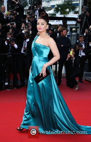 aishwarya rai - 66th Cannes Film Festival - Behind the Candelabra - Premiere - Cannes, France - Tuesday 21st May...