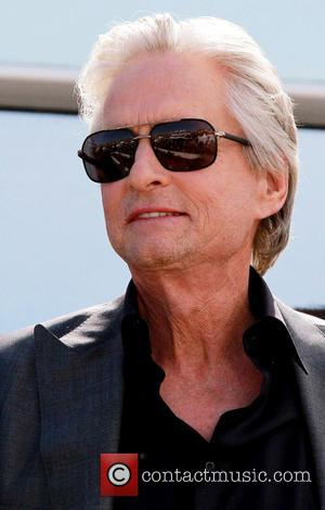 Michael Douglas - CFF - - Day 7 - Celebrity...