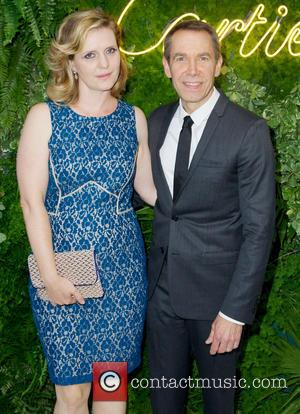 Jeff Koons - The 2013 'Party in the Garden' held at The Museum of Modern Art - New York City,...