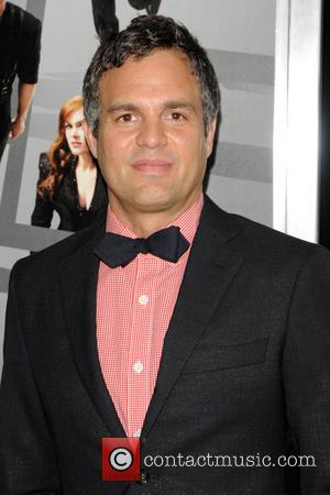 Mark Ruffalo - New York Premiere of 'Now You See me' - Arrivals - New York City, NY, United States...