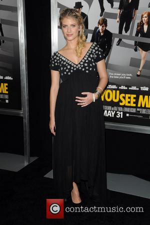 Melanie Laurent - New York Premiere of 'Now You See me' - Arrivals - New York City, NY, United States...