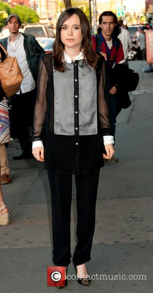 Ellen Page - Screening of