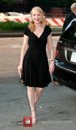 Patricia Clarkson - Screening of