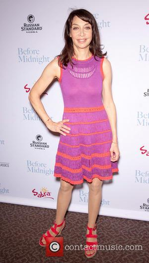 Illeana Douglas - Los Angeles premiere of 'Before Midnight' held at DGA Theater - Hollywood, California, United States - Tuesday...